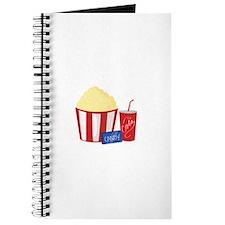 Movie Snacks Journal