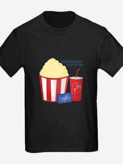 Blockbuster Summer T-Shirt