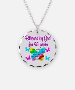 RELIGIOUS 95TH Necklace