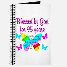 RELIGIOUS 95TH Journal