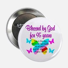 "RELIGIOUS 95TH 2.25"" Button (10 pack)"