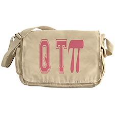 Cutie Pie - QT Messenger Bag