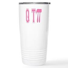 Cutie Pie - QT Thermos Mug