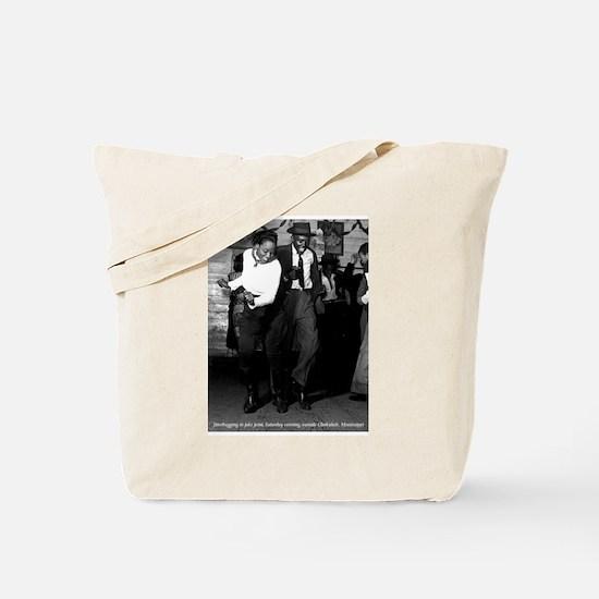 Juke Joint 1 Tote Bag