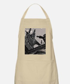 Cute Cathedral Apron