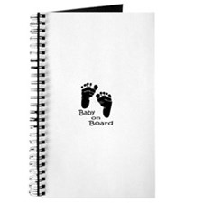 baby on board Journal