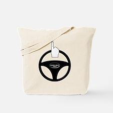 The Original Farmer's Wave Tote Bag