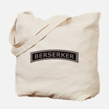 Berserker Tab Tote Bag