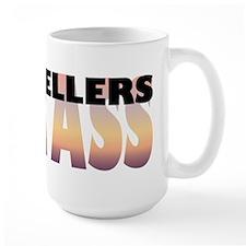 Bank Tellers Kick Ass Mug