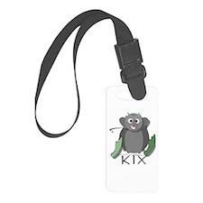 KIX Luggage Tag