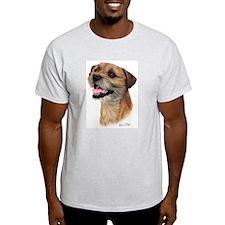 Unique Border terrier T-Shirt
