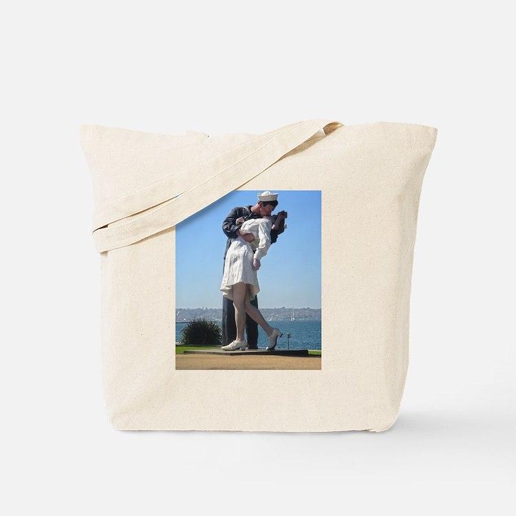 Cute Sailors Tote Bag