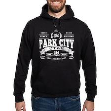Park City Vintage Hoody