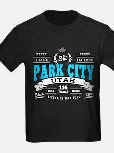 Park City Vintage T