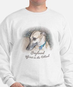 SPIRIT IN THE WIND SWEATSHIRT