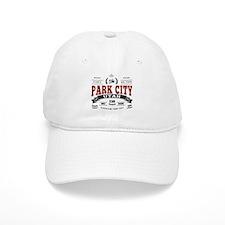 Park City Vintage Baseball Baseball Cap