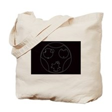Gallifray Lords of Info Tote Bag