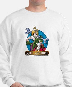 Girl Genius Sweatshirt