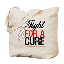 Retinoblastoma Fight Cure Tote Bag