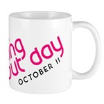 NCOD Ascent Mug
