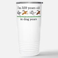 Cute Fifty Travel Mug