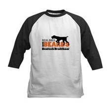 Real Dogs Have Beards - DD Tee