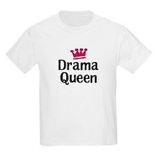 Cute Drama queen T-Shirt