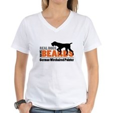 Real Dogs Have Beards - GWP Shirt