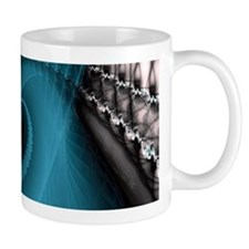 Symbiote xl Mugs