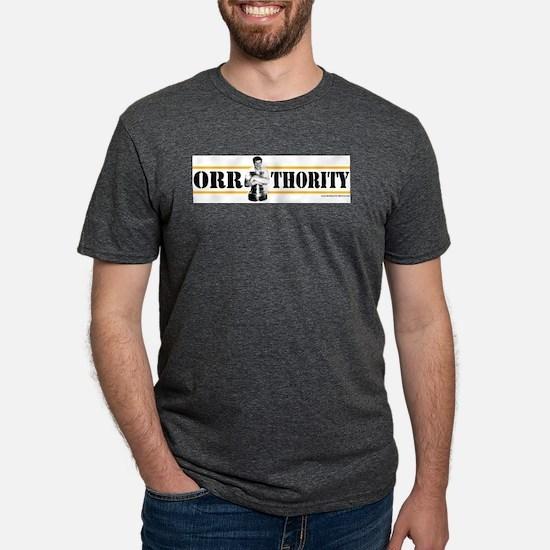 orr thority 4 copy.jpg T-Shirt