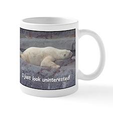 Look Uninterested! Mugs