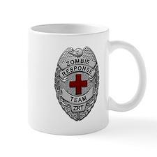 Zombie Response Team Mugs