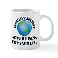 World's Sexiest Advertising Copywriter Mugs