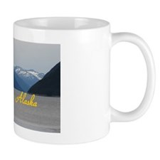 Unique Southeast alaska Mug
