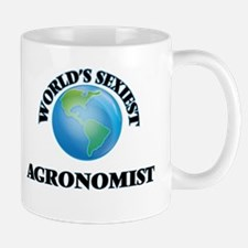 World's Sexiest Agronomist Mugs