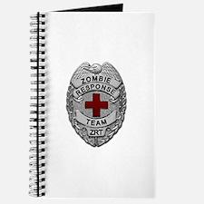 Zombie Response Team Journal