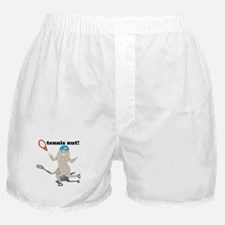 Tennis Nut Boxer Shorts
