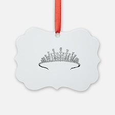 tiara Ornament