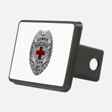 Zombie Response Team Hitch Cover