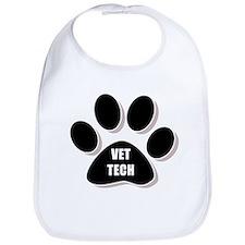 Funny Veterinary Bib