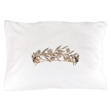 tiara Pillow Case