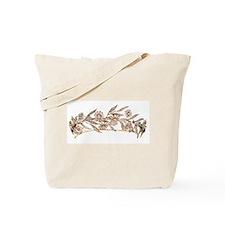 tiara Tote Bag