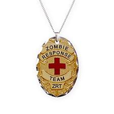 Zombie Response Team Necklace