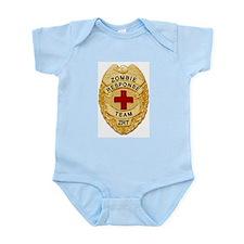 Zombie Response Team Body Suit