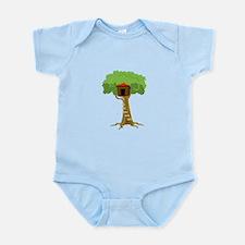 Tree House Body Suit