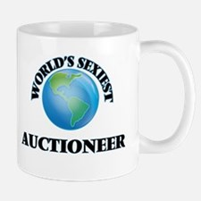 World's Sexiest Auctioneer Mugs