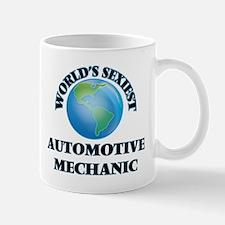 World's Sexiest Automotive Mechanic Mugs