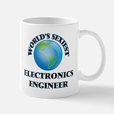 World's Sexiest Electronics Engineer Mugs