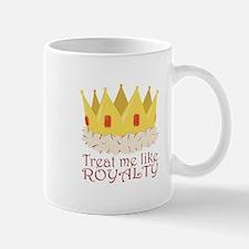 Like Royalty Mugs