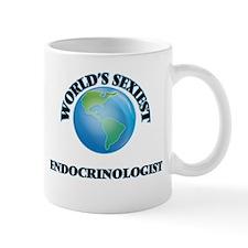 World's Sexiest Endocrinologist Mugs